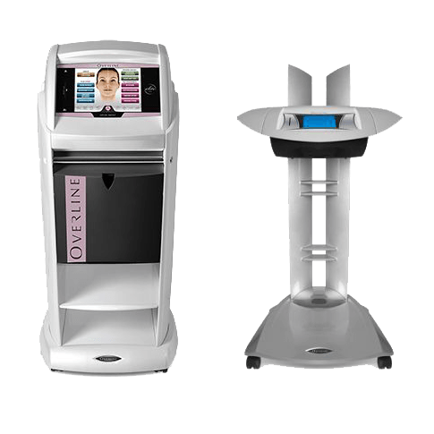 Face Multifunction System Front View