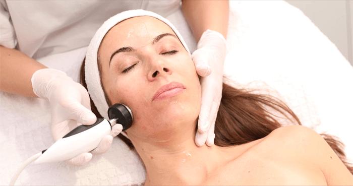 Face Lab Ultrasound 3MHz